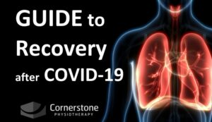 covid-19 coronavirus recovery, rehabilitation, physiotherapy breathing exercises