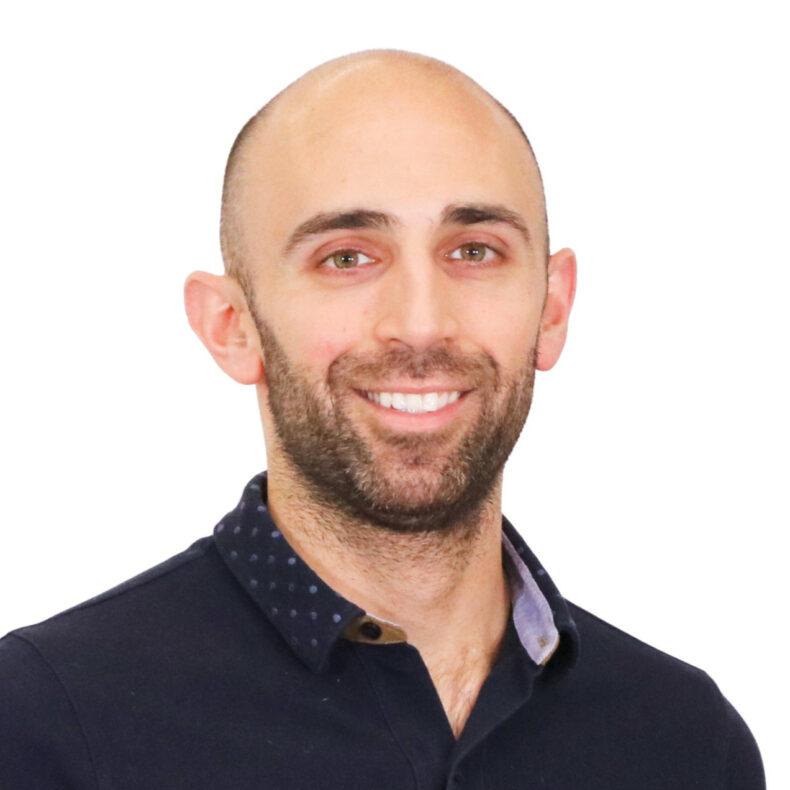 Cornerstone Physiotherapy Toronto registered massage therapist Amjad Albaghdadi