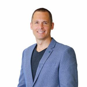 Toronto Physiotherapist Adam Brown