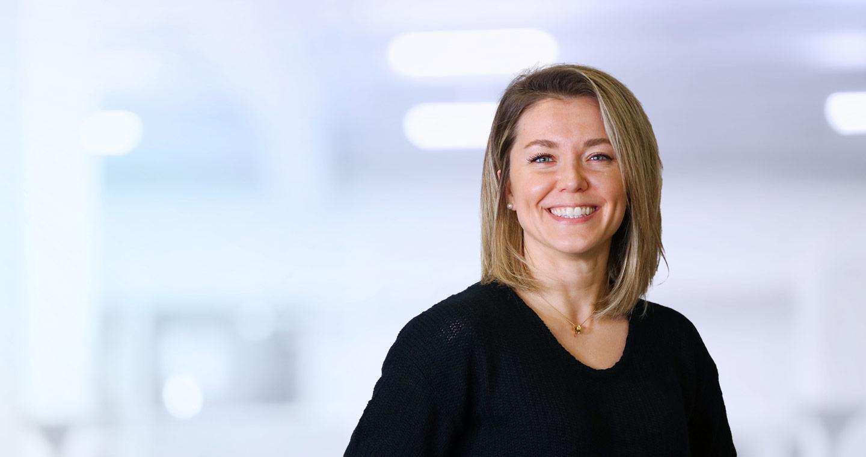 Toronto Physiotherapist Anna Staruszkiewicz
