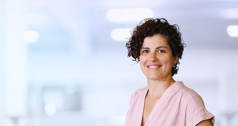 Toronto Physiotherapist Hayley Shannon