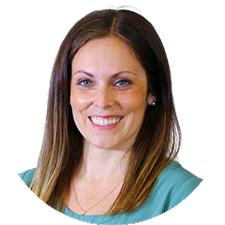 Headshot of Toronto Physiotherapist Jocelyn McEachern
