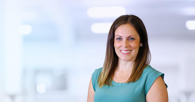Toronto Physiotherapist Jocelyn McEachern
