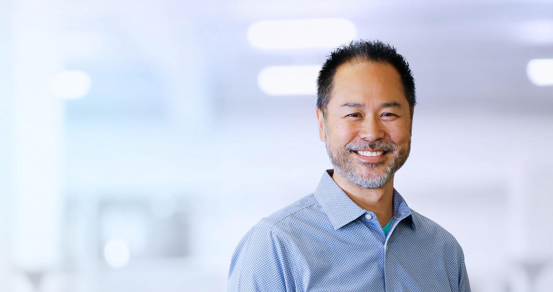Toronto Physiotherapist Joon Nah