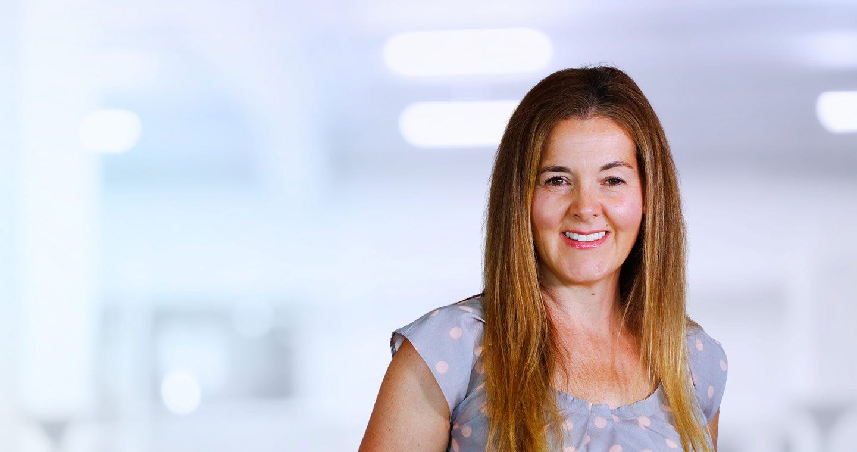 Burlington Physiotherapist Kate Pratley
