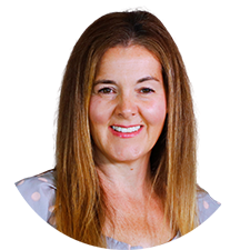 Headshot of Burlington Physiotherapist Kate Pratley