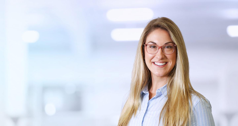 North York Physiotherapist Laura Panta