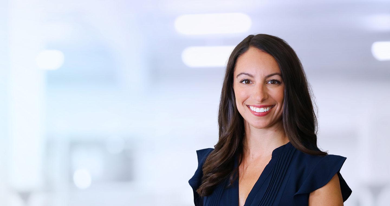 Toronto Physiotherapist Melissa Seifried