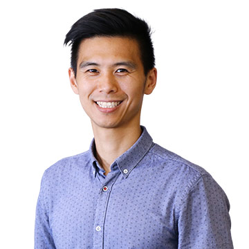Team Photo of North York Physiotherapist Cedric Quach