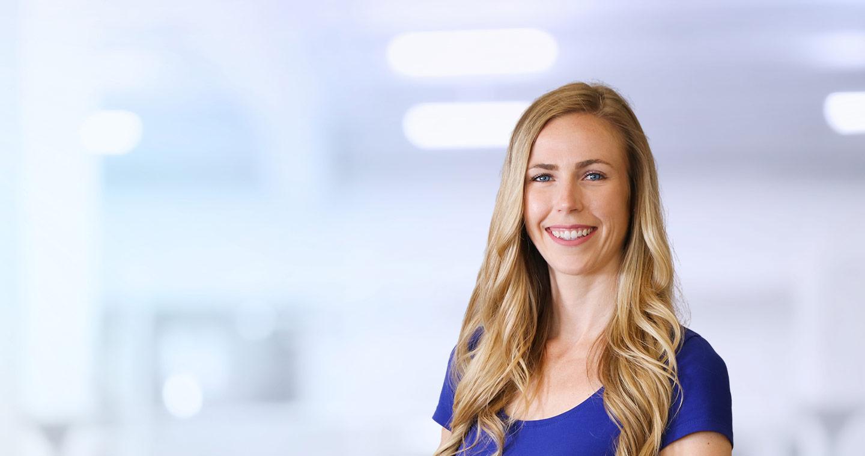 Toronto Physiotherapist Yvonne Roberts