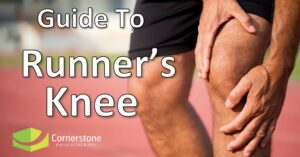 guide to runners knee FB