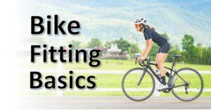 bike fitting basics facebook
