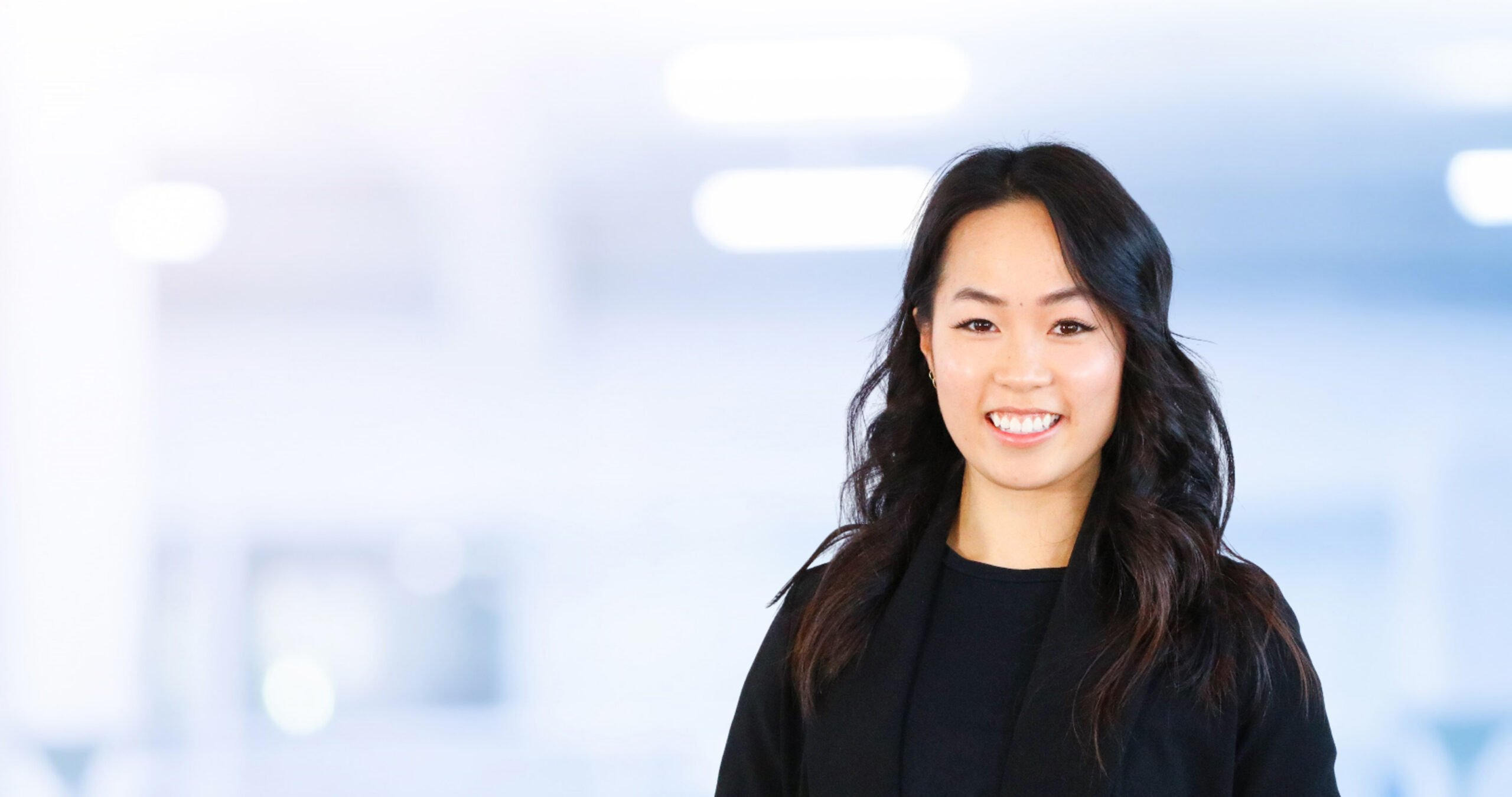 Celia Chen physiotherapist at Cornerstone Physiotherapy North York