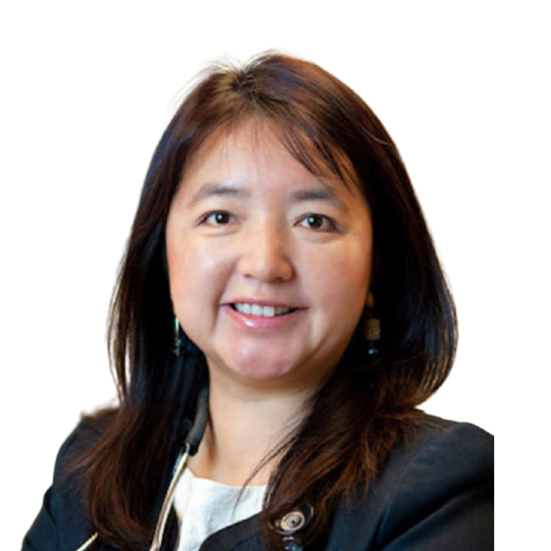 dr Angela Cheung physician covid 19 researcher